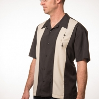 Steady Clothing 3 star double panel