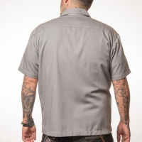 Steady Clothing V8 Charcoal