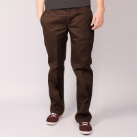 Dickies 873 Workpant Dark Brown