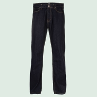 Klassisk rinsed denim jeans fra Dickies