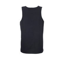 Sort Dickies Horseshoe tanktop med det klassiske Dickies logo