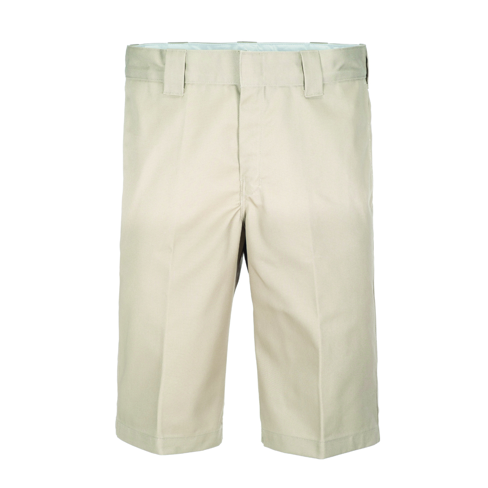 Klassisk shorts 13'' slim Khaki