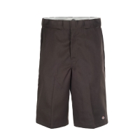 Dickies 42-283 Multi-pocket Shorts i Dark brown