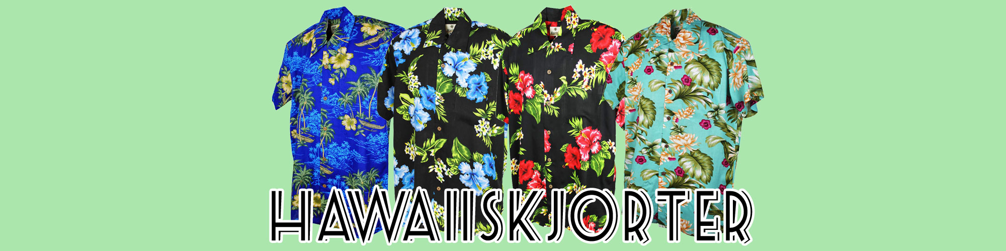 hawaii_skjorter