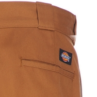 874 Workpant i Brown Duck - Dickies jubilæumsudgave - special edition!