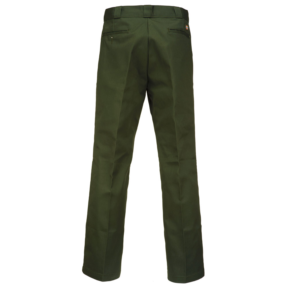 Dickies 873 Slim Workpant Olive
